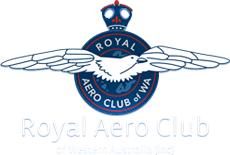 Royal Aero Club of Western Australia (Inc)